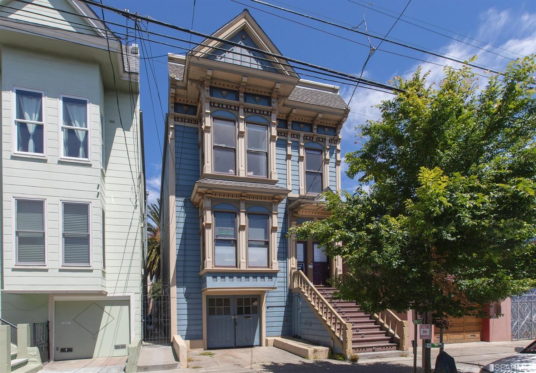 1153 1155 Florida Street, San Francisco, CA 94110 - #: 421572239