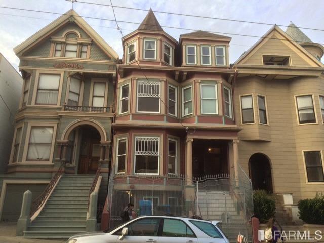 1618 McAllister Street, San Francisco, CA 94115 - #: 509239