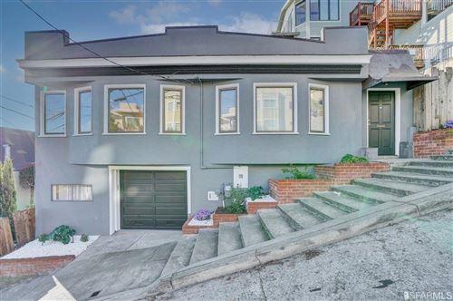 Photo of 3633 22nd Street, San Francisco, CA 94114 (MLS # 421518241)