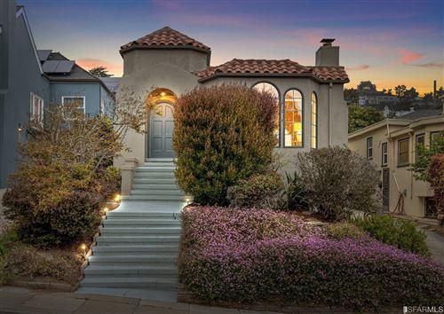 Photo of 812 Monterey Boulevard, San Francisco, CA 94127 (MLS # 421573243)