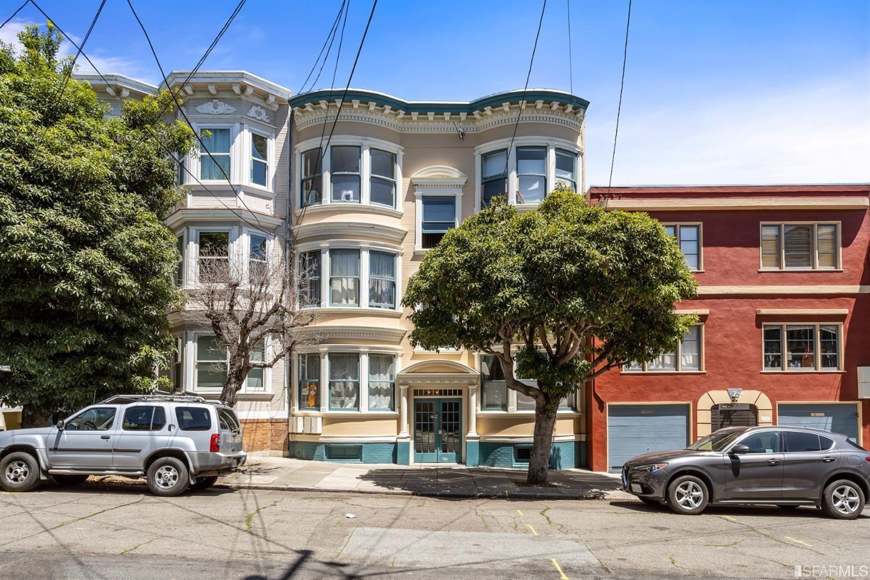 20 Cumberland Street, San Francisco, CA 94110 - #: 503243