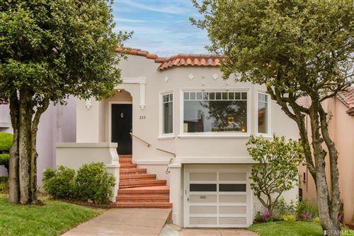 Photo of 225 Claremont Boulevard, San Francisco, CA 94127 (MLS # 421575245)