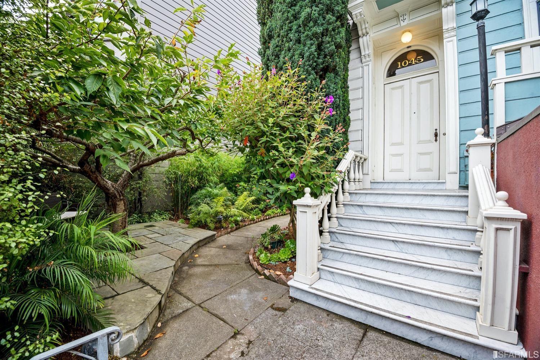 1045 Scott Street, San Francisco, CA 94115 - #: 506249