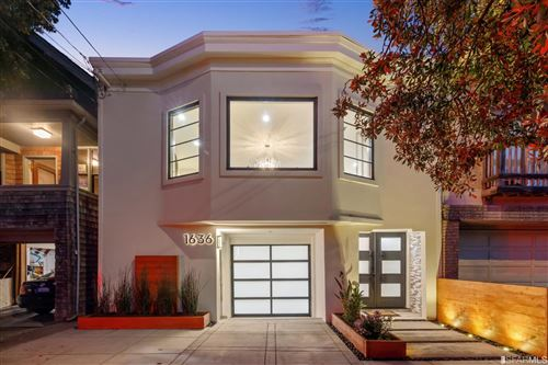 Photo of 1636 48th Avenue, San Francisco, CA 94122 (MLS # 421594250)