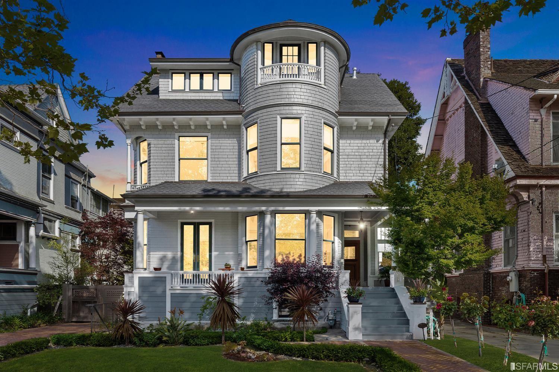 1011 Grand Street, Alameda, CA 94501 - #: 421545250