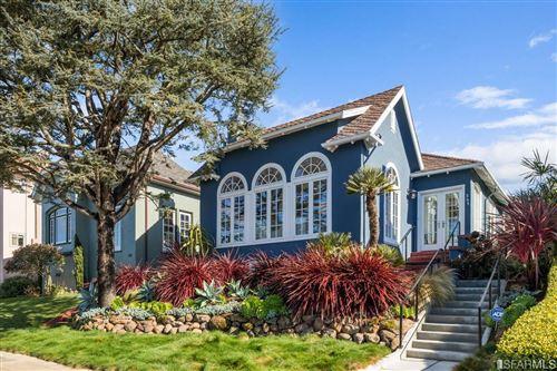 Photo of 265 Santa Ana Avenue, San Francisco, CA 94127 (MLS # 515251)