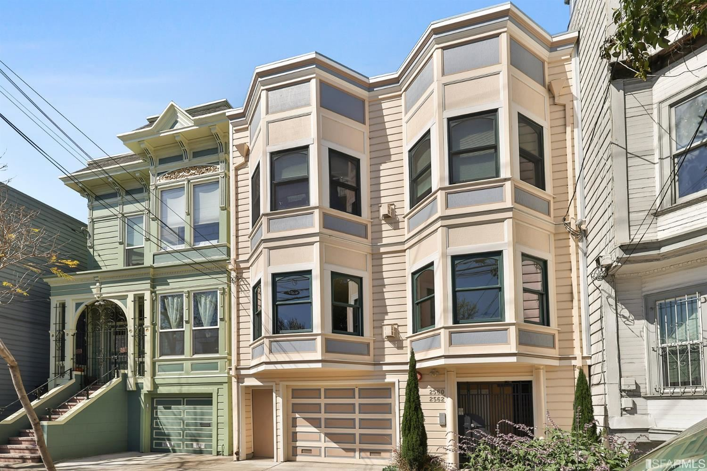 2560 Bryant Street, San Francisco, CA 94110 - #: 421534251