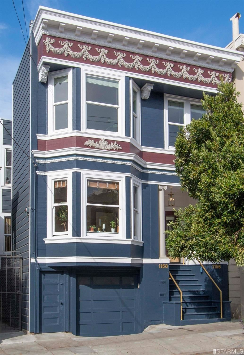 1156 1158 Church Street, San Francisco, CA 94114 - #: 511252