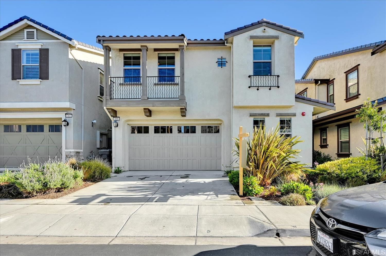 355 Crestview Circle, Daly City, CA 94015 - #: 421520253
