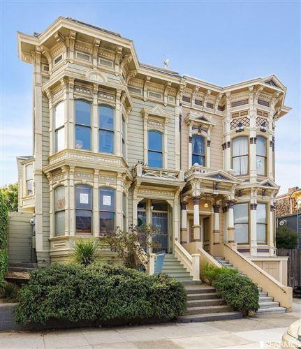 Photo of 321 Haight Street, San Francisco, CA 94102 (MLS # 514254)