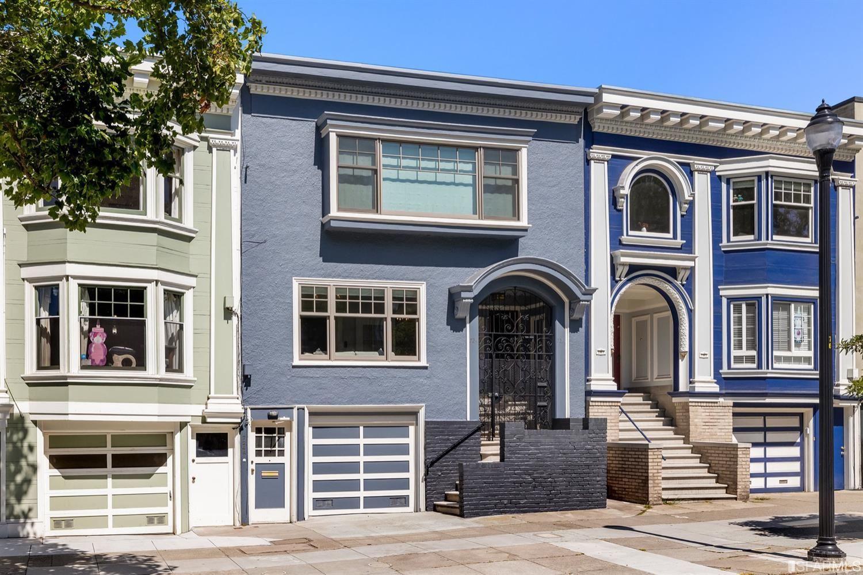 724 Masonic Avenue, San Francisco, CA 94117 - #: 421542255