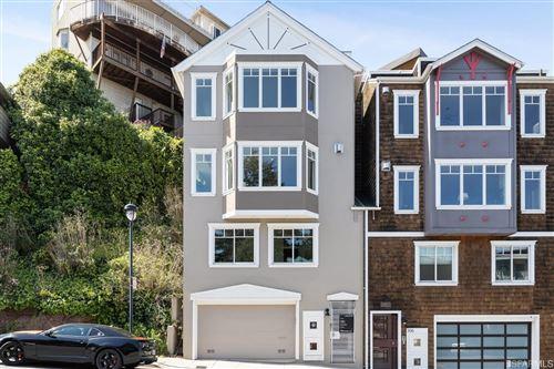 Photo of 308 Corbett Avenue, San Francisco, CA 94114 (MLS # 421518256)