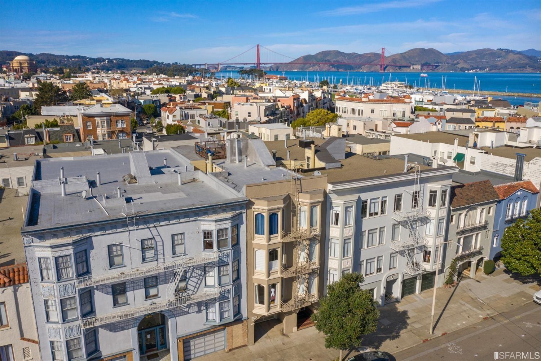 3731 Fillmore Street #6, San Francisco, CA 94123 - #: 500256