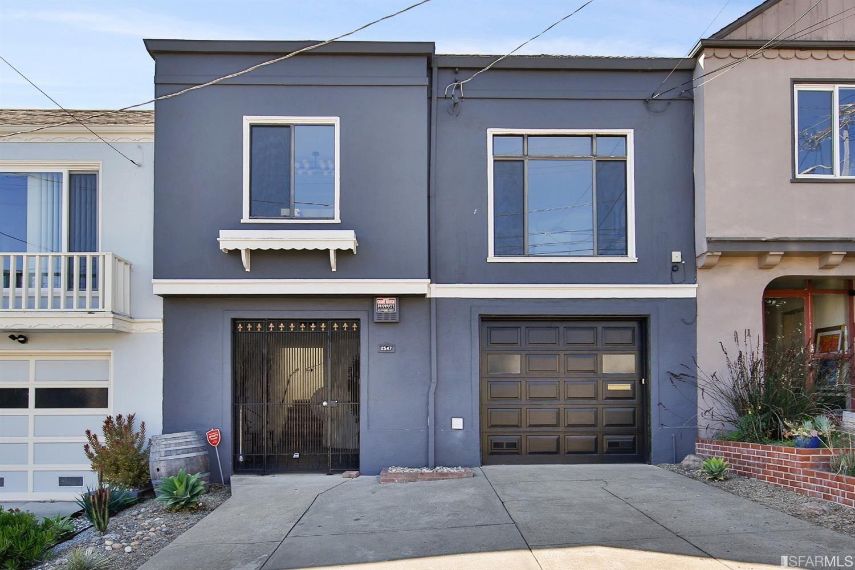 2547 32nd Avenue, San Francisco, CA 94116 - #: 508256