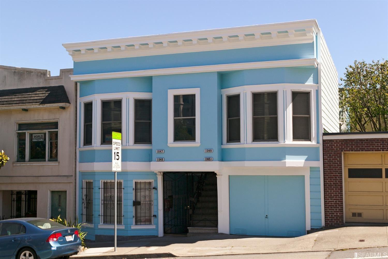1045 1049 14th Street #4 Units, San Francisco, CA 94114 - #: 510256