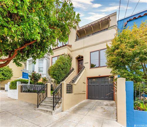 Photo of 4086 25th Street, San Francisco, CA 94114 (MLS # 421573258)