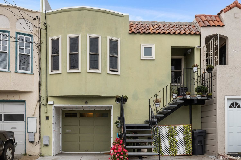 74 Cavour Street, Daly City, CA 94014 - #: 421541258