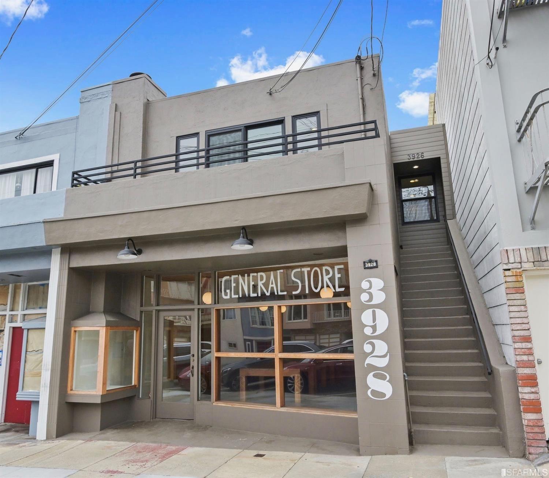3926 3928 Irving Street #Mixed Use, San Francisco, CA 94122 - #: 512259
