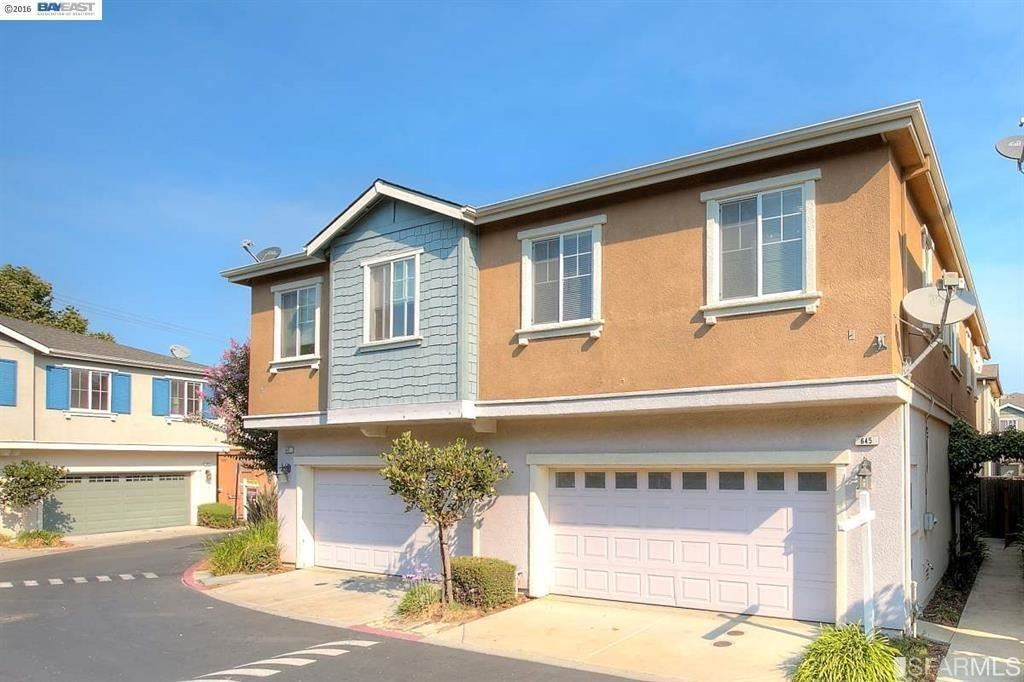 645 Heritage Circle, San Lorenzo, CA 94580 - #: 502261