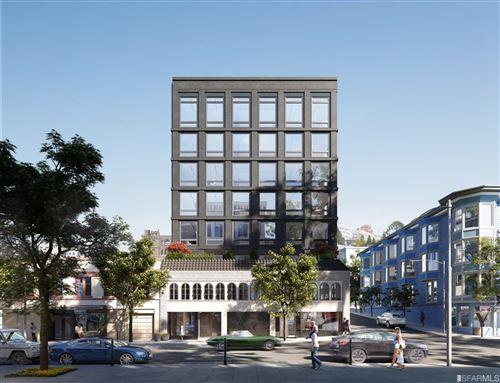 Photo of 1523 Franklin Street #06, San Francisco, CA 94109 (MLS # 421576262)