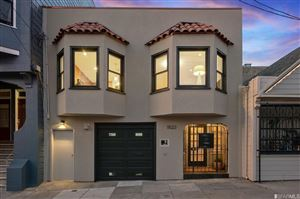 Photo of 1522 Vallejo Street, San Francisco, CA 94109 (MLS # 490262)