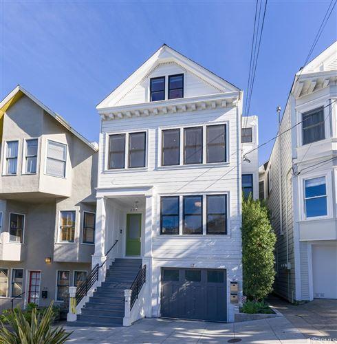 Photo of 253 Missouri Street, San Francisco, CA 94107 (MLS # 512263)