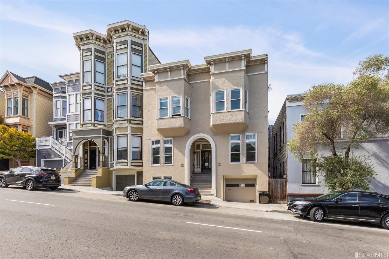 2918 Pine Street, San Francisco, CA 94115 - #: 504263