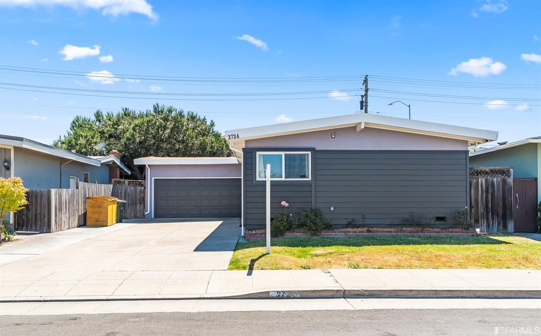 2724 Hosmer Street, San Mateo, CA 94403 - #: 421560264