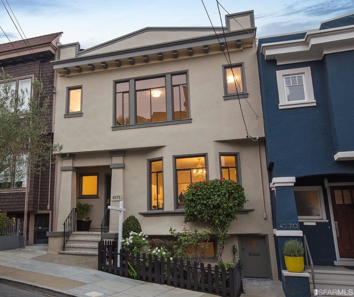4576 19th Street, San Francisco, CA 94114 - #: 507265