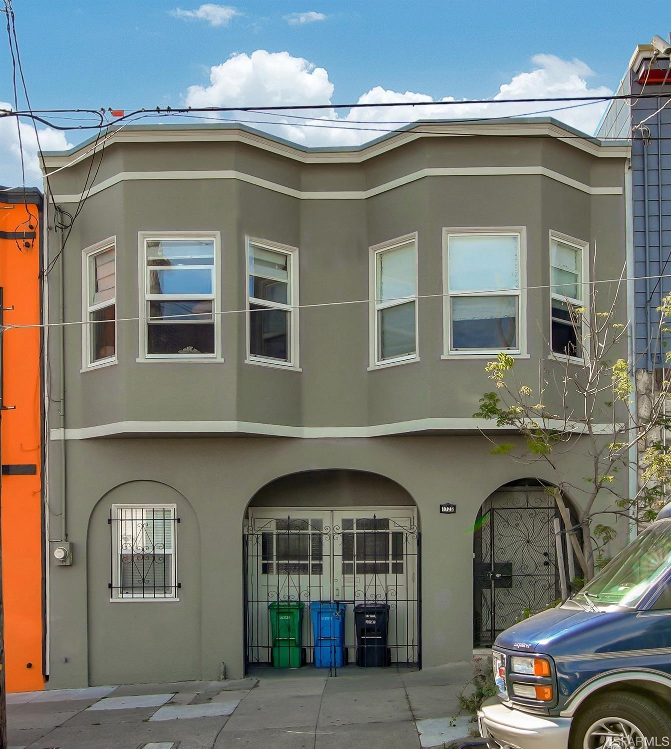 1726 Keith Street, San Francisco, CA 94124 - #: 499266