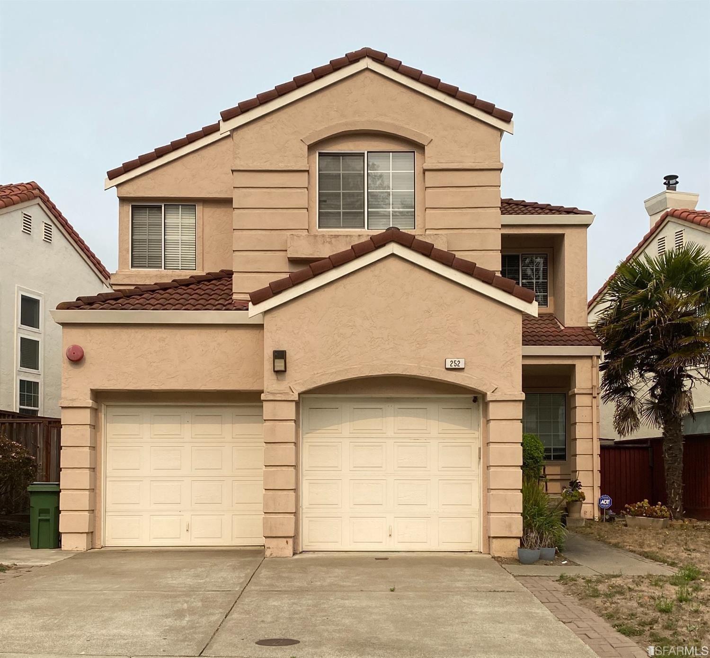 252 Cerro Drive, Daly City, CA 94015 - #: 421519267