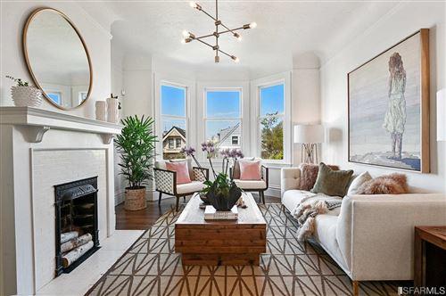 Photo of 440 Laurel Street, San Francisco, CA 94118 (MLS # 421574268)
