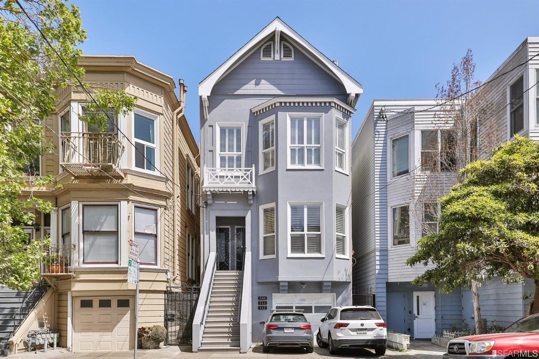 542 - 546 Central Avenue #542, San Francisco, CA 94117 - #: 421542268