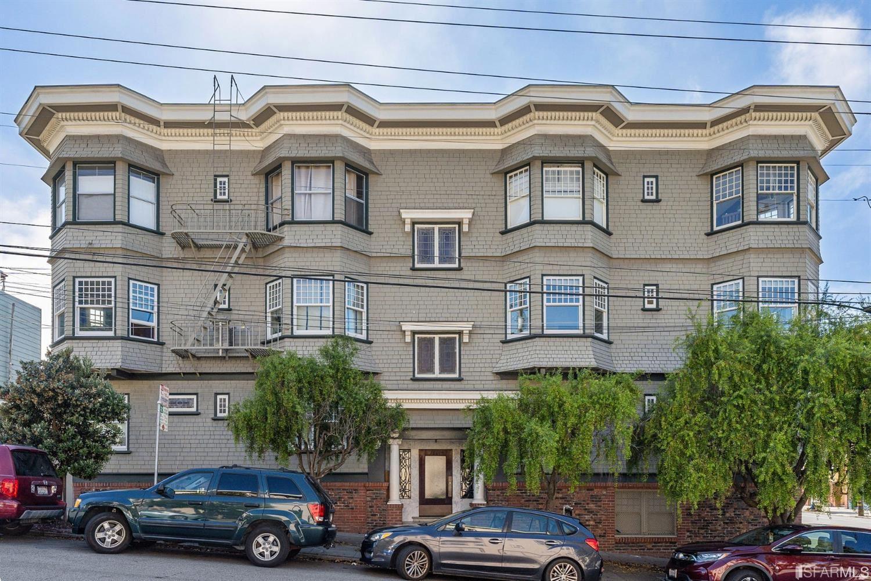 1501 8th Avenue #D, San Francisco, CA 94122 - #: 421584269