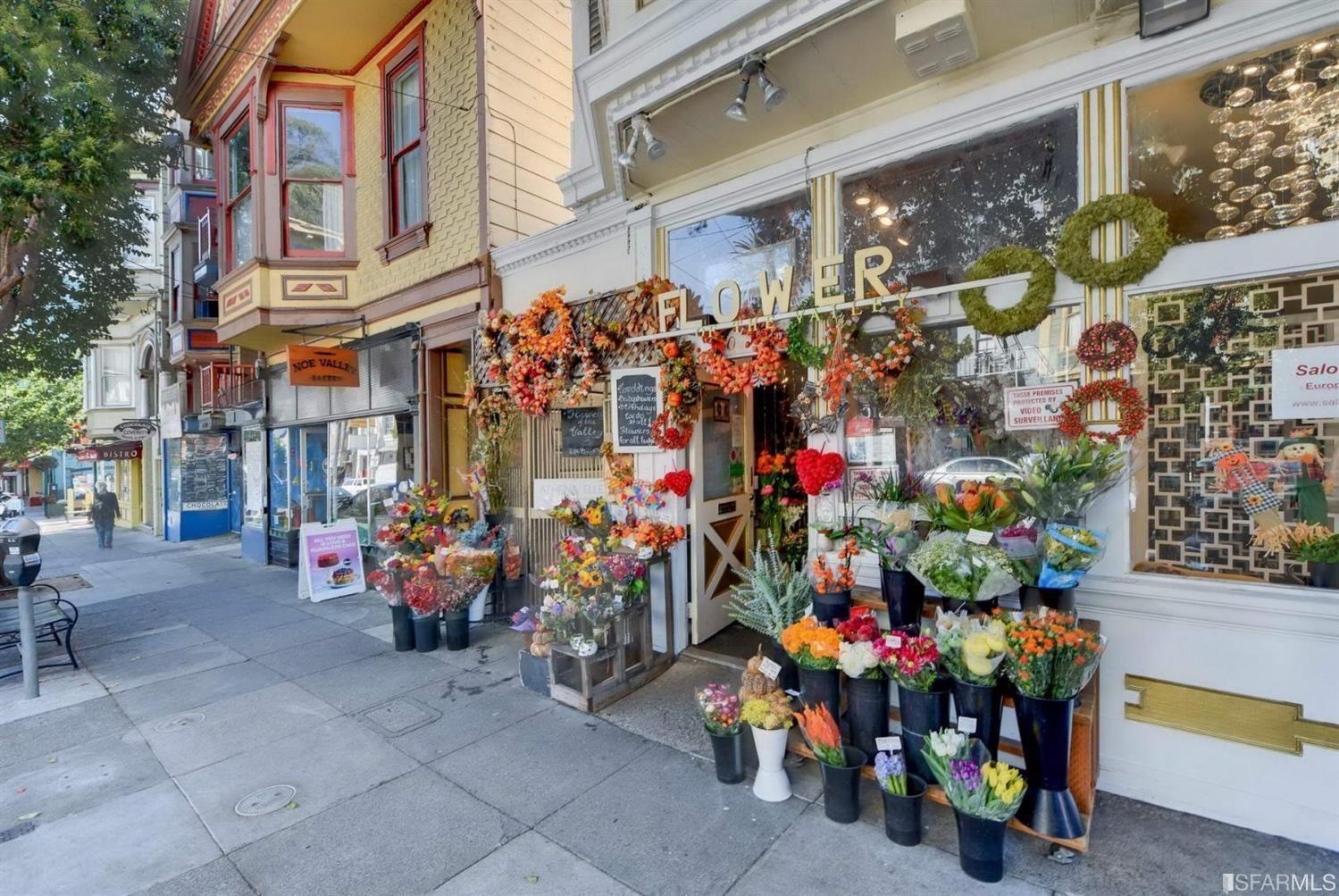 69 Jersey Street, San Francisco, CA 94114 - #: 421538270