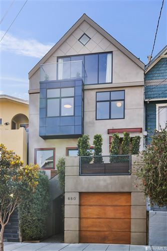 Photo of 680 Douglass Street, San Francisco, CA 94114 (MLS # 421583271)