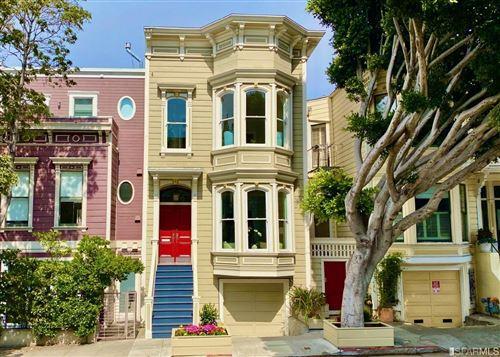 Photo of 2250 Bush Street, San Francisco, CA 94115 (MLS # 421516273)