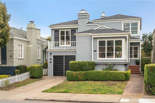 Photo of 91 Denslowe Drive, San Francisco, CA 94132 (MLS # 421576276)