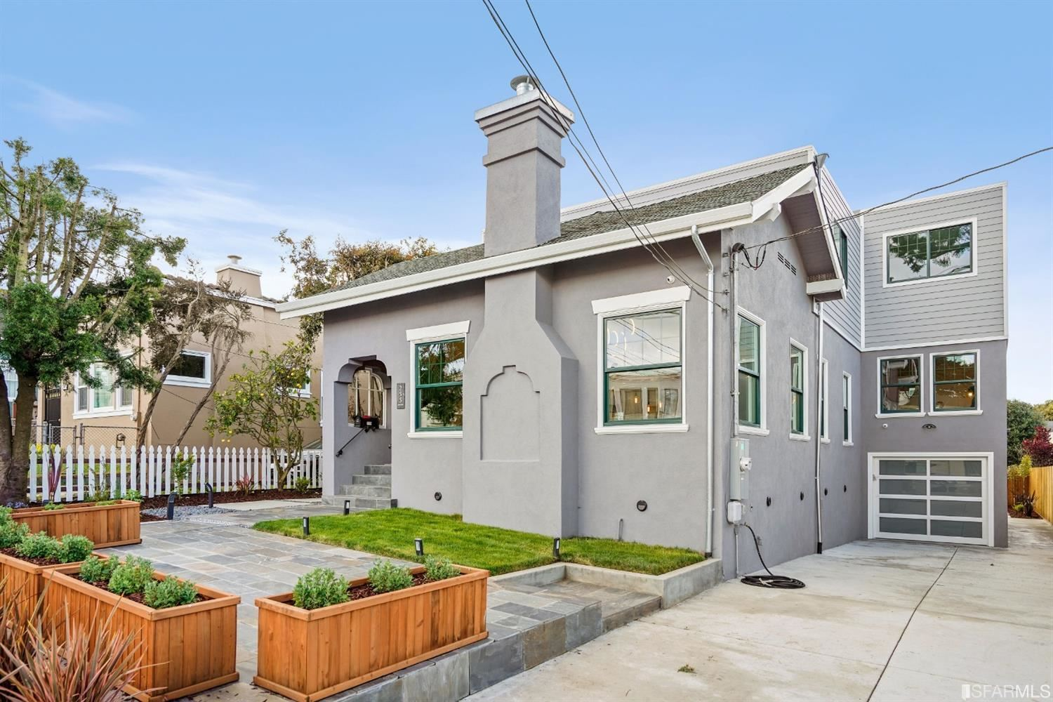 255 Ashton Avenue, San Francisco, CA 94112 - #: 506276