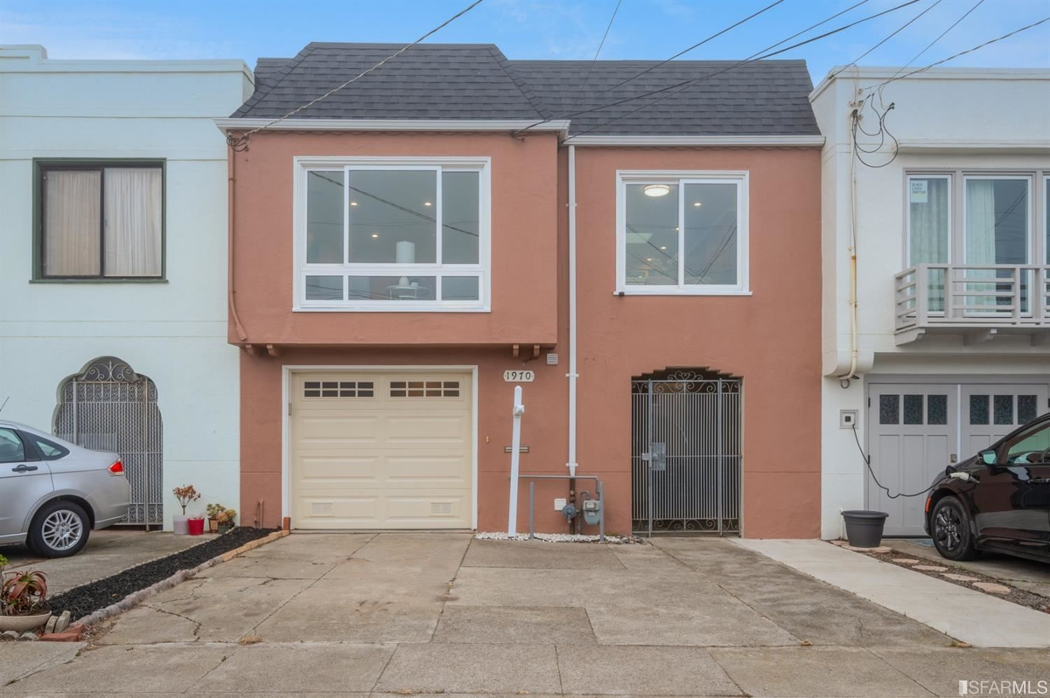 1970 44th Avenue, San Francisco, CA 94116 - #: 508277