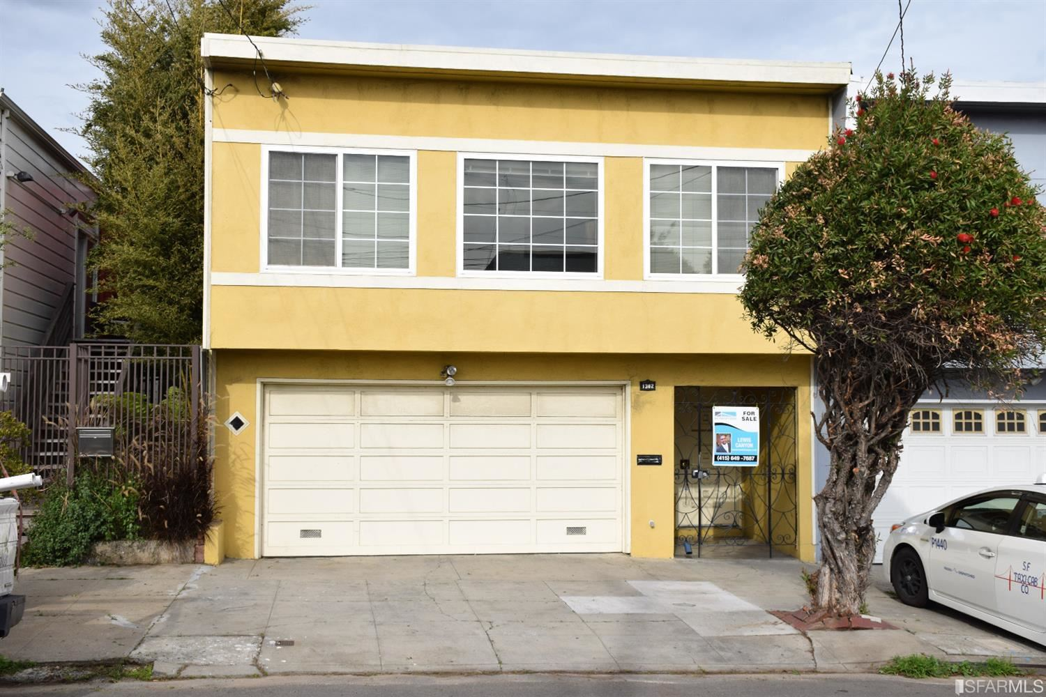 1382 Thomas Avenue, San Francisco, CA 94124 - #: 496278