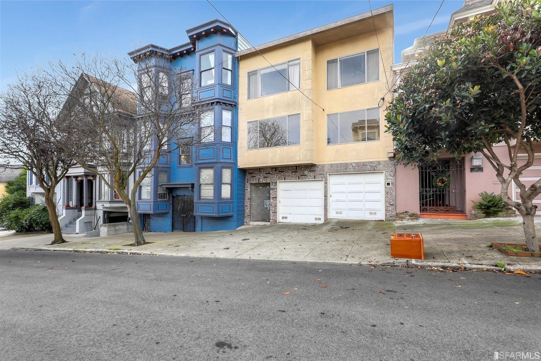 183 185 Caselli Avenue #2 Units, San Francisco, CA 94114 - #: 503279