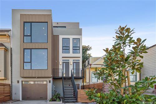 Photo of 1631 Oakdale Avenue, San Francisco, CA 94124 (MLS # 512281)