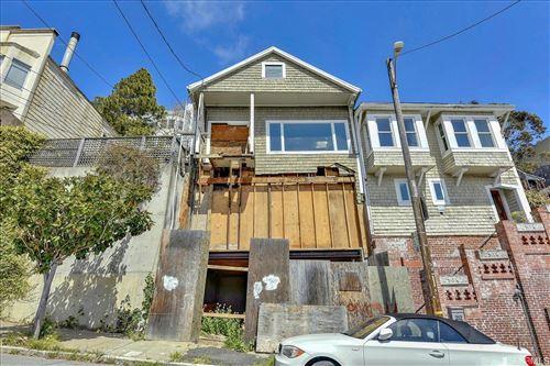 Photo of 214 States Street, San Francisco, CA 94114 (MLS # 421538283)
