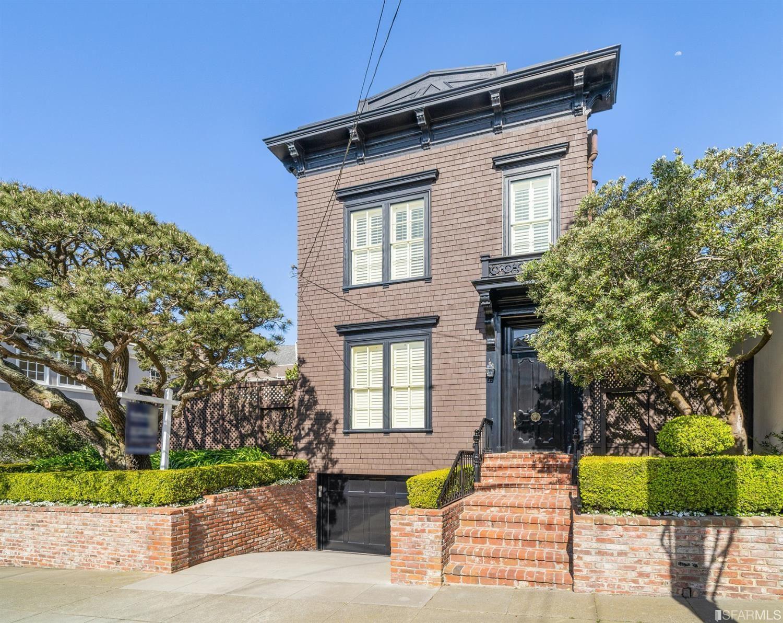 2510 Steiner Street, San Francisco, CA 94115 - #: 421531283