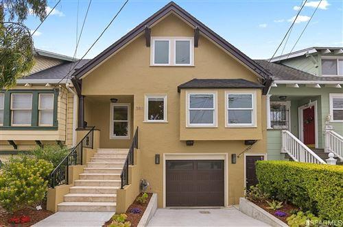 Photo of 391 Staples Avenue, San Francisco, CA 94112 (MLS # 421591284)