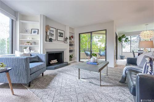 Photo of 208 Lake Merced Hills #2A, San Francisco, CA 94132 (MLS # 421594284)