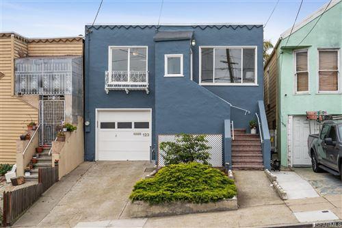 Photo of 123 Arch Street, San Francisco, CA 94132 (MLS # 421574285)