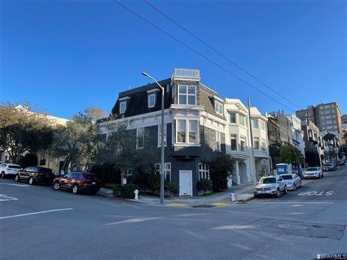 Photo of 2758 Baker Street, San Francisco, CA 94123 (MLS # 514286)