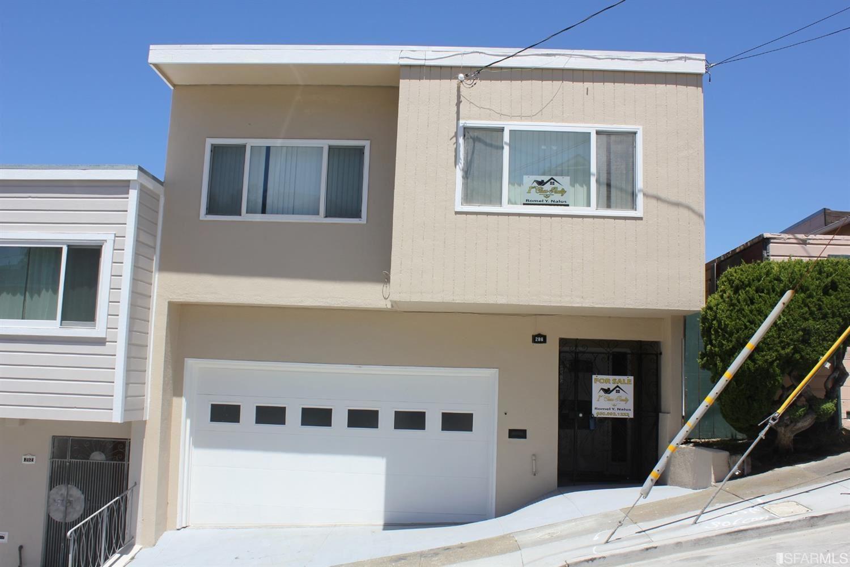286 Flournoy Street, San Francisco, CA 94112 - #: 501288